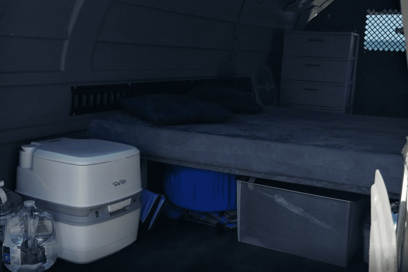 Choosing A Bug Out Vehicle Toilet Solution