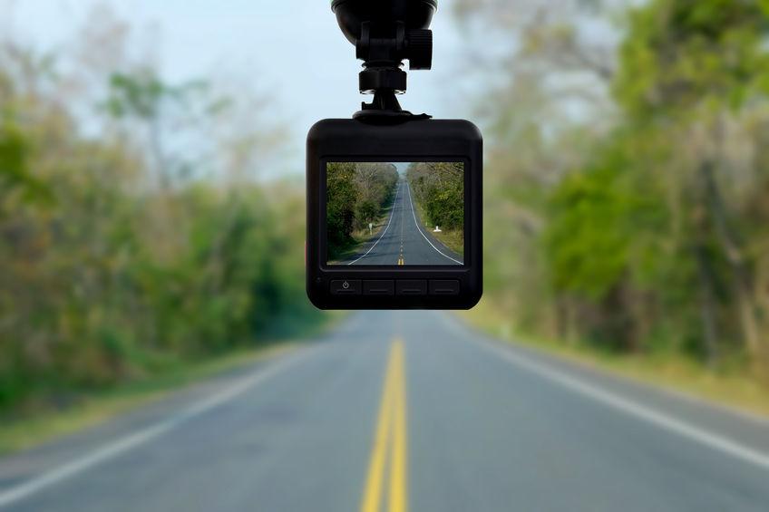 Survival vehicle car camera