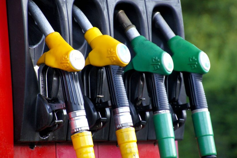 Diesel Or Gas For Bug Out Vehicles?