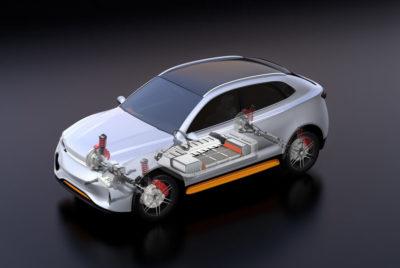 Electric Survival Vehicles
