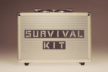 Survival Vehicle Tool Kits