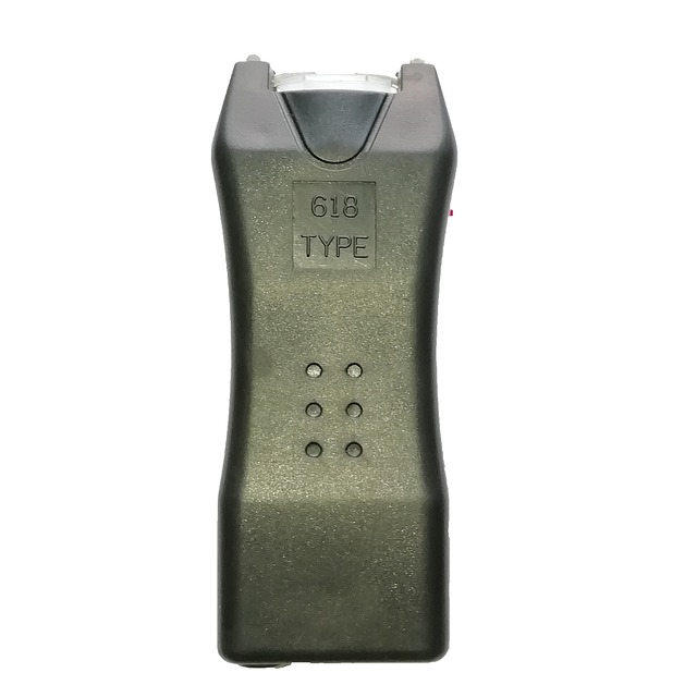 Tasers are one of many bug out vehicle self defense tools